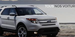 Location voiture en Guinee pas cher