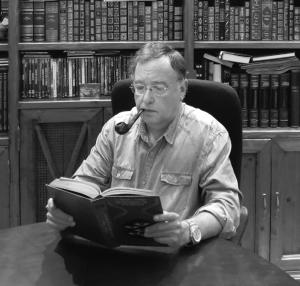 Antonio Pogo – Escritor