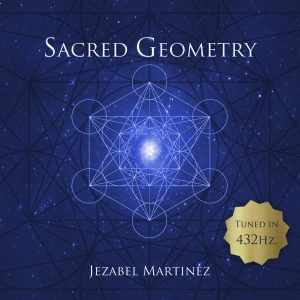 Caratula HD Sacred geometry HD