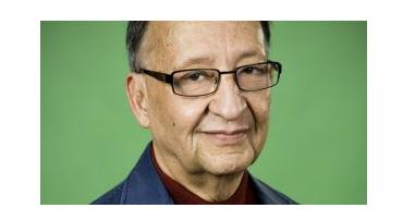 Carlos Decker Molina – Escritor