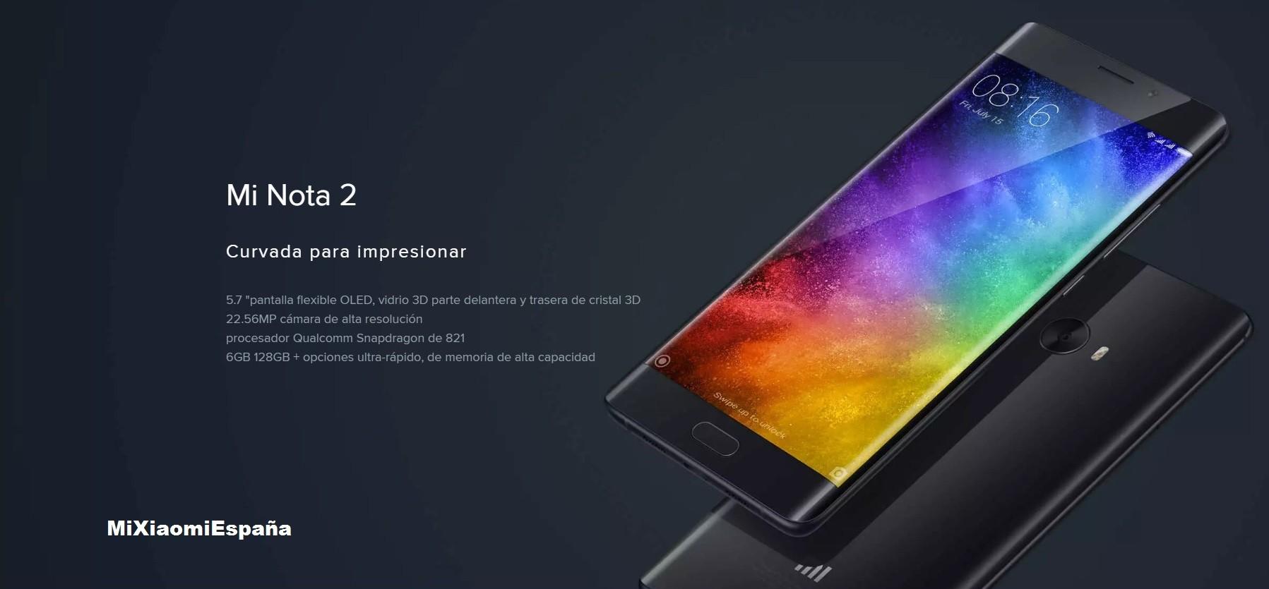 Móviles Xiaomi en Sevilla