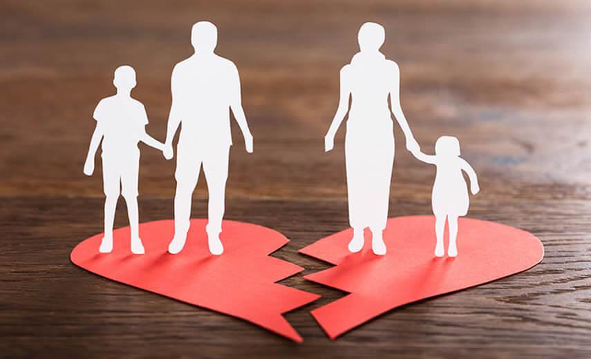 Abogados para divorcios en Collado Villalba