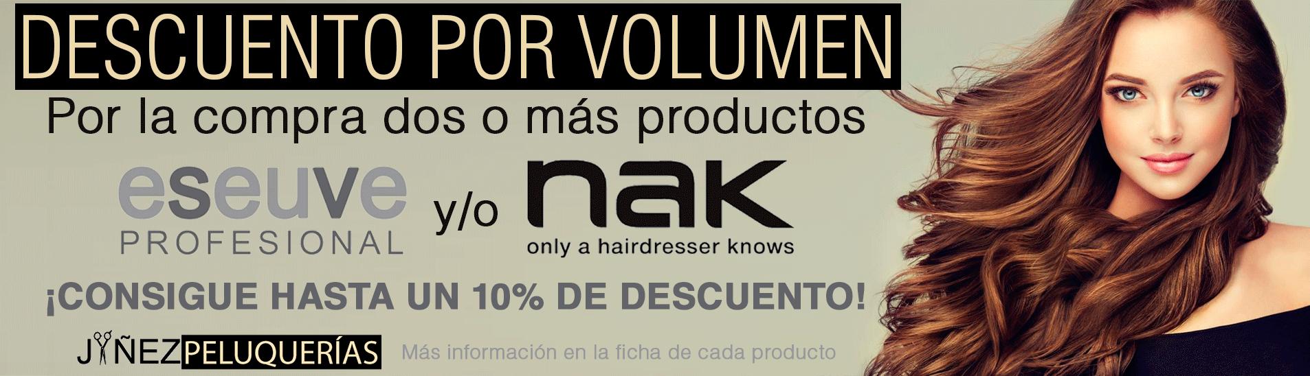 Productos de belleza y peluquería en Zafra