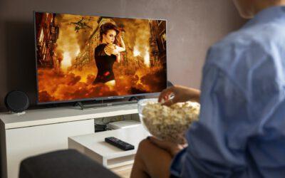 Elegir Televisión Smart TV para tu ambiente