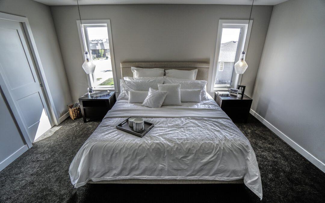 Alfombras de habitación: mucho más que decoración del hogar