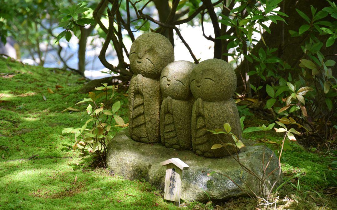 Jardín Zen: armonía, equilibrio y belleza del hogar