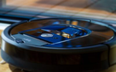 Rumba Robot: aspiradoras de calidad